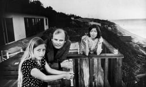 Dunne, Didion, & Daughter
