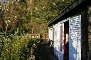 Cottages 15: Cedar Falls