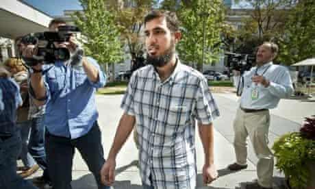 Najibullah Zazi: intelligence chiefs say surveillance programme helped identify him.
