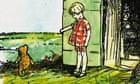 """Classic Winnie-the-Pooh app"""