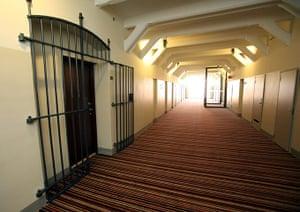 Prison Hotels: Katajanokka Hotel