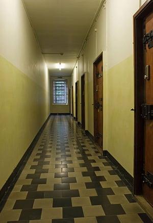 Prison Hotels: Jailhotel Lucerne