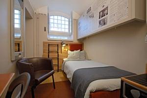 Prison Hotels: Langholmen