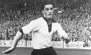 Ottmar Walter in 1954