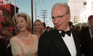 Hasil gambar untuk Rupert Murdoch and Anna Maria Torv, $1.7 billion