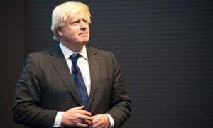 Mayor Of London Boris Johson Announces Winner Of 2013 Low Carbon Prize
