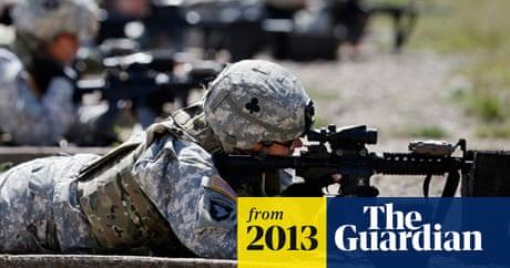 US military to open elite combat roles to women by mid-2015