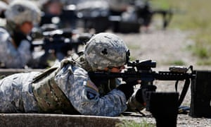 us military women
