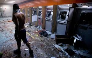 Brazil Protest:: brazil protests