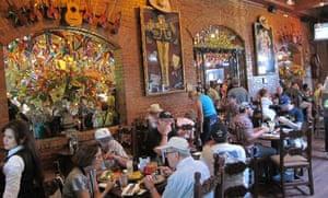 Mi Tierra Cafe, San Antonio