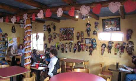 Sophia's Place, Albuquerque