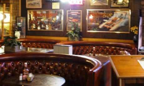 Monte Carlo Steakhouse, Albuquerque