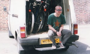 Undercover policeman Jim Boyling