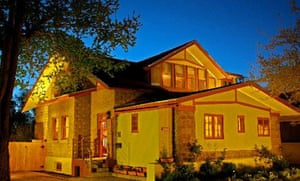 Downtown Historic Bed & Breakfasts of Albuquerque