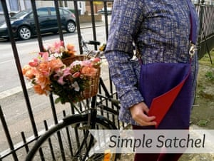 Simple Satchel