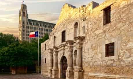 The Emily Morgan Hotel, San Antonio