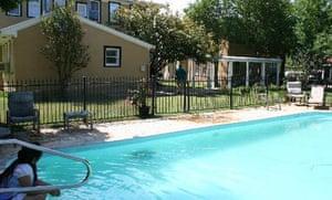 Top 10 Hotels In San Antonio Texas Travel The Guardian