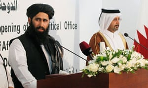 taliban spokesman