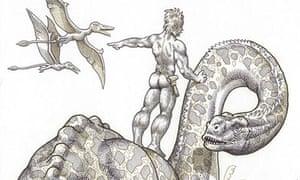 Mike Kuchar's Prehistoric Pets