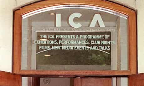 The Institute of Contemporary Arts