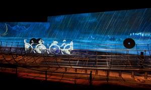 viking ship plus animation