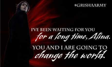 Shadow and Bone quote 2