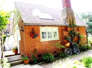 Cool Cottages East Sussex: Poppets Cottage, Buxted