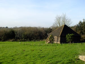 Cool Cottages East Sussex: The Well House, Danehill