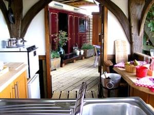 Cool Cottages East Sussex: The Prince Regent, Bodiam