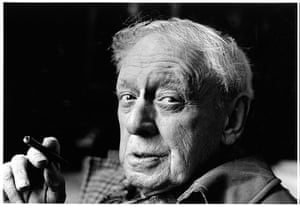 10 best: Anthony Burgess