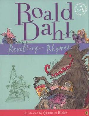 Readers' ten: Revolting Rhymes