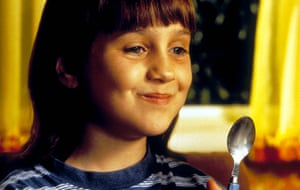 Readers' ten: Matilda