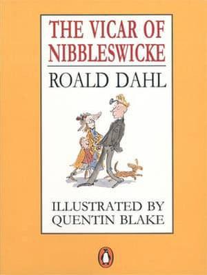 Readers' ten: The Reverend Robert Lee, The Vicar of Nibbleswicke