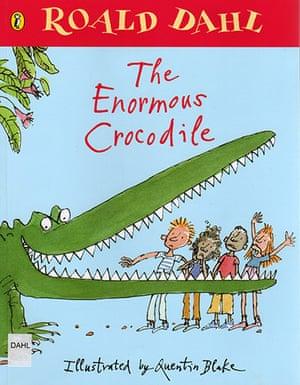 Readers' ten: The Enormous Crocodile