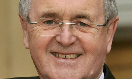 Sir Alan Beith