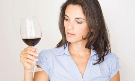 Wine Tasting Its Junk Science Food The Guardian