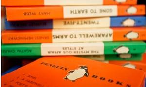 Penguin Classic books