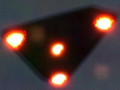 Top 10 UFO sightings: from Roswell to a pub in Berkshire