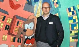 Toca Boca CEO Björn Jeffery