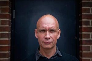 Peter Francis: Peter Francis in 2013