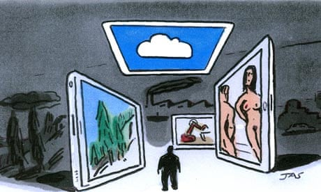 Digital revolution and sexuality