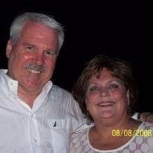Nancy Gregg Ritlaff 2008