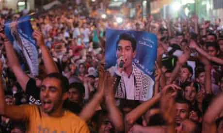 Arab Idol celebrations