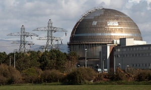 UK's nuclear clean-up programme to cost billions more than expected