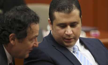 Trayvon Martin murder trial commences