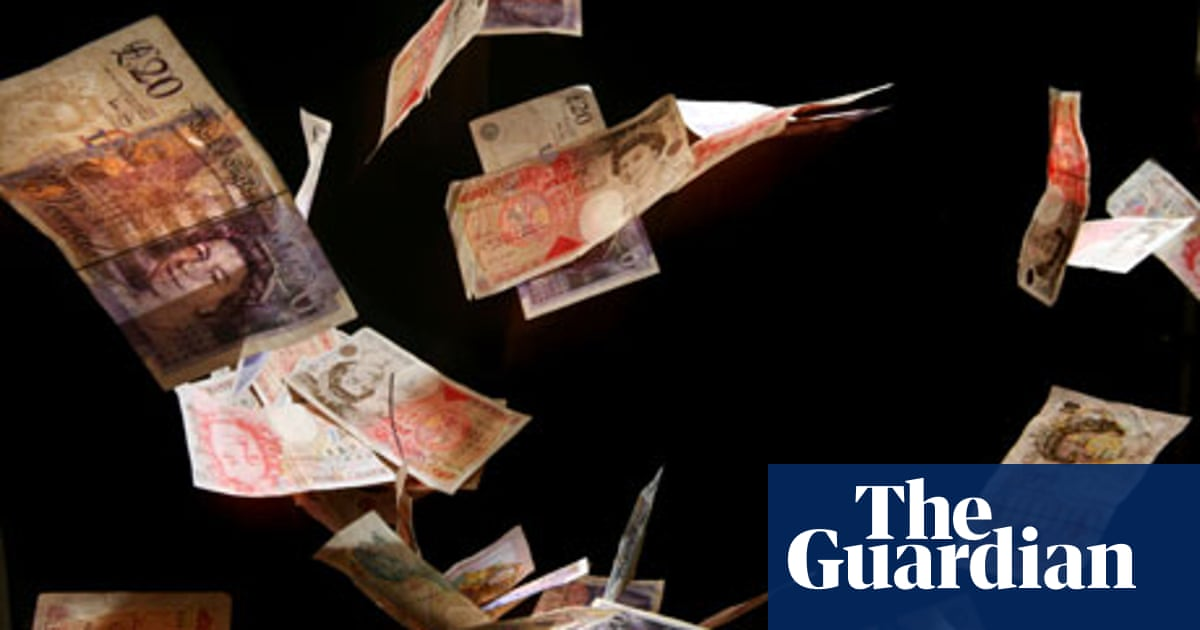 How to negotiate a pay rise | Guardian Careers | The Guardian