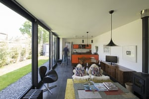 Interior design ideas: Open all hours - in pictures | Life ...
