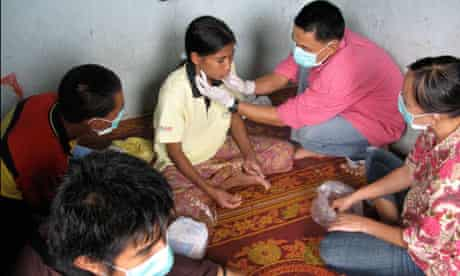 mercy centre staff