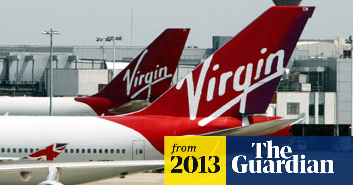 Delta cleared to complete purchase of 49% stake in Virgin