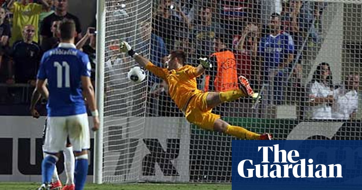 Making a play for sports journalism: tips and insights | Guardian